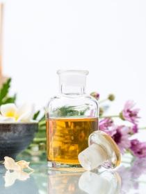 Ambientador natural para perfumar la casa