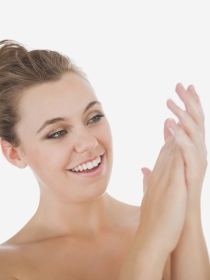 Receta casera de crema para el cuidado de las manos