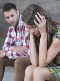 Cómo controlar los nervios y la ira