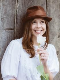 La autoestima femenina y la belleza de la mujer