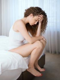 ¿Se sienten las mujeres más culpables que los hombres?