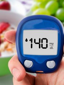 Guía dietética para la diabetes