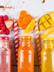 Dieta de frutas para el cerebro