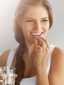 Vitamina E: ¿consumes la necesaria?