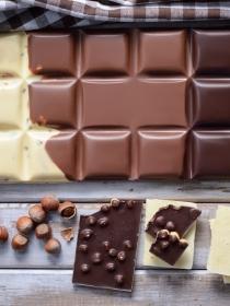 El chocolate engorda pero es fuente de bienestar