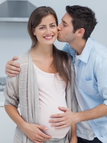 Cómo hacer el amor durante el embarazo