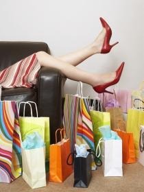 Cómo comprar con la cabeza en Rebajas