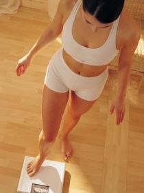 ¿Por qué perder de peso es bueno para las mujeres diabéticas?