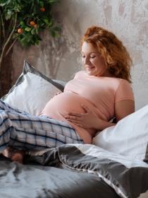 Conocer el sexo el bebé en el segundo mes de embarazo