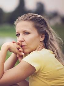 La ansiedad y los ciclos hormonales de la mujer