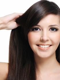 Dieta para cuidar el cabello