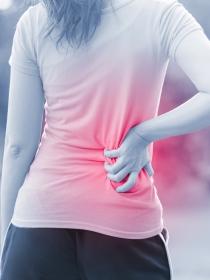 Lumbago: 10 Consejos para evitar la lumbalgia