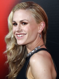Anna Paquin de 'True Blood':