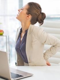 Remedios contra el dolor de espalda