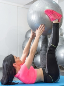 Descubre los beneficios de los ejercicios de Pilates