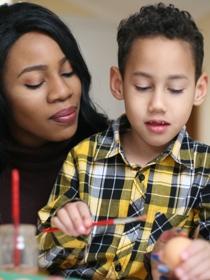 Claves para armonizar trabajo y familia