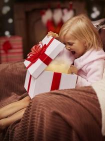 La ansiedad de los niños en la noche de Reyes