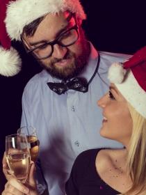 Carta de amor a Papá Noel: gracias por los regalos, gracias por el amor