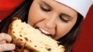 Dieta para una fiesta de Navidad sin excesos