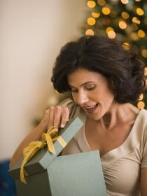 Cómo olvidarse de la menopausia en Navidad