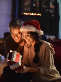 Carta de amor en Nochebuena: juntos en la distancia