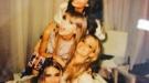 Taylor Swift y Cara Delevingne, ex de Harry Styles y mejores amigas