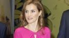 Estados Unidos cambia por completo a la Princesa Letizia: su look más elegante