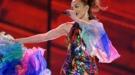 Jennifer Lopez, premio a la más hortera: las más feas de los AMA 2013