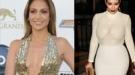 Shakira, Sofía Vergara, Jennifer Lopez... ¡Cuidado, que vienen curvas!