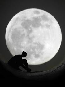 Cómo afecta la luna a nuestra menstruación
