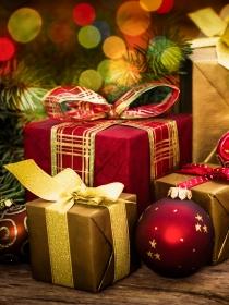 Carta de amor a los Reyes Magos: regalos envueltos en amor