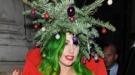 Así celebran la Navidad Miley Cyrus, Lady Gaga y Ariana Grande