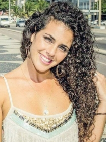 El desnudo integral de Noemí Merino en Interviú: Supervivientes ya tiene su volcán