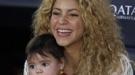La nana que Piqué le canta a su hijo (y no es una canción de Shakira)