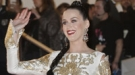 El ridículo más espantoso de Katy Perry
