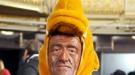 Los famosos frikis en el sorteo de 'el Gordo' de la Lotería de Navidad: no podían faltar