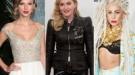 Madonna, Lady Gaga, Taylor Swift… Las más ricas de 2013