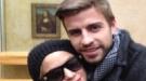 ¿Están estrenando Shakira y Piqué segundo embarazo en París?