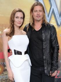 Brad Pitt y Angelina Jolie, la historia de amor de una gran familia