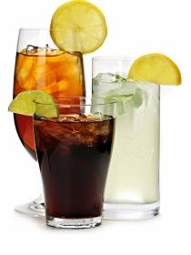 Los riesgos de las bebidas azucaradas en la menopausia