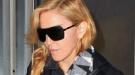 Madonna pasó las Navidades con sus hijos y con mucho vicio