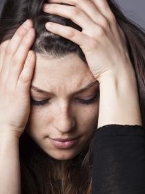 Depresión por violencia: la agresividad que conduce a la depresión