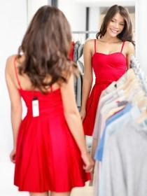 Vestidos de rebajas: aprovecha para llenar tu armario