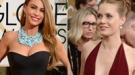 Globos de Oro 2014: Sofía Vergara, Kate Mara, Amy Adams y otras despechugadas