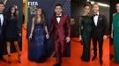 Irina Shayk, Pilar Rubio, Antonella Roccuzzo o Adriana Lima, ¿quién fue la más guapa del Balón de Oro?