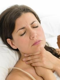 Consecuencias del dolor de garganta: faringitis, laringitis y amigdalitis