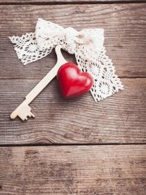 Poemas de amor para el San Valentín más romántico