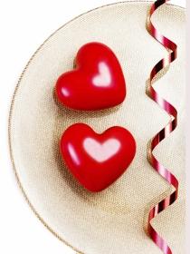 Dieta para San Valentín: prepárate para el gran día