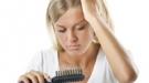 Caída de pelo por estrés: ¿cómo combatir la alopecia?
