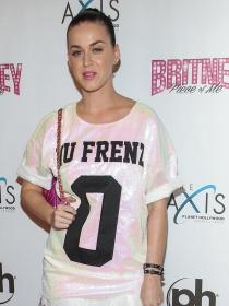 Así perdió la virginidad Katy Perry: sus secretos más íntimos para GQ